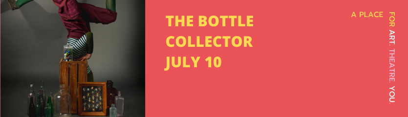 The Bottle Collector